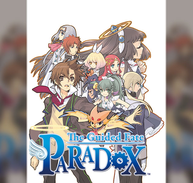 Post -- The Guided Fate Paradox -- 25 de Octubre The-Guided-Fate-Paradox-logo