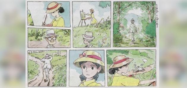 kaze-tachinu-manga