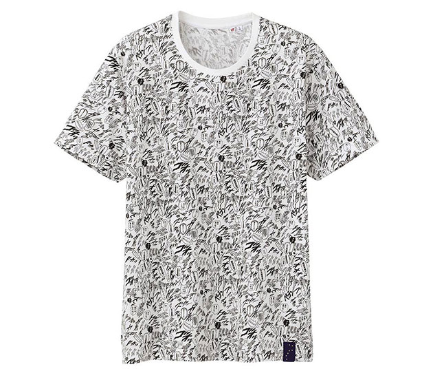 Camiseta-manga