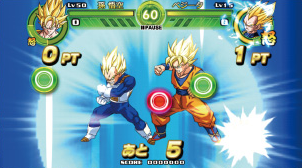 Dragon Ball Tap Battle img 01