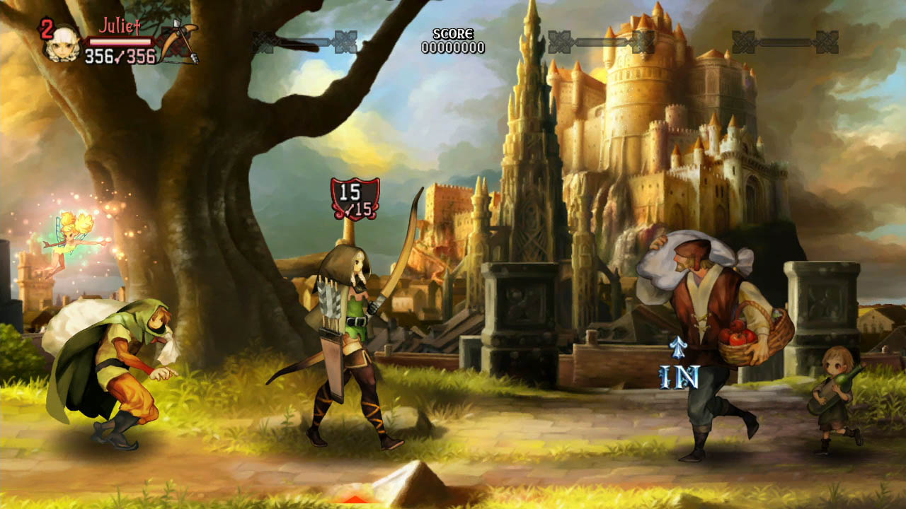 Dragons Crown 20