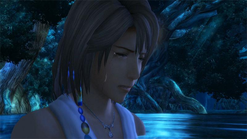Final Fantasy X HD remaster 05