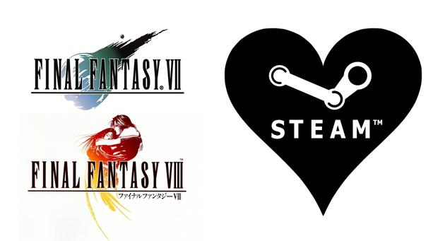 Finals love Steam