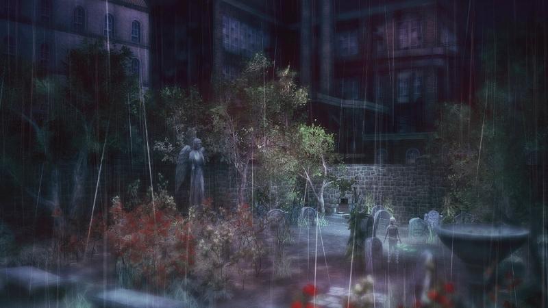 Rain PSN 04
