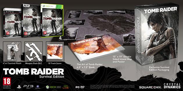 Tomb-Raider-edición-superviviente