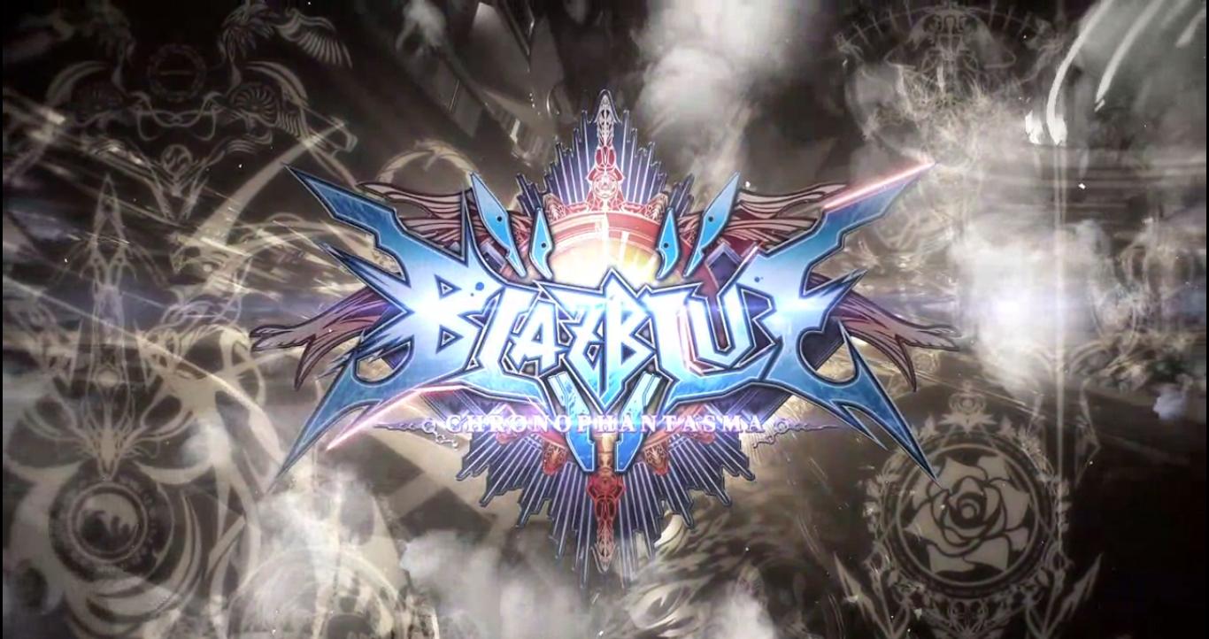 BlazBlue-Chrono-Phantasma