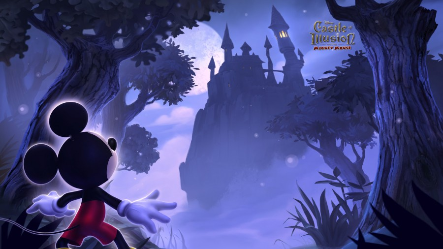 Castle of Illusion Starring Mickey Mouse 2013 01
