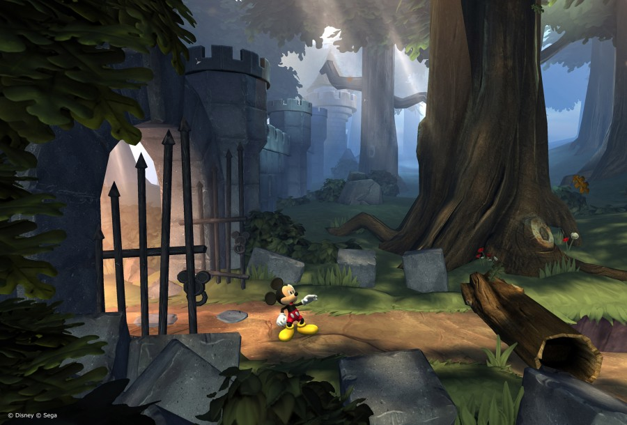 Castle of Illusion Starring Mickey Mouse 2013 02