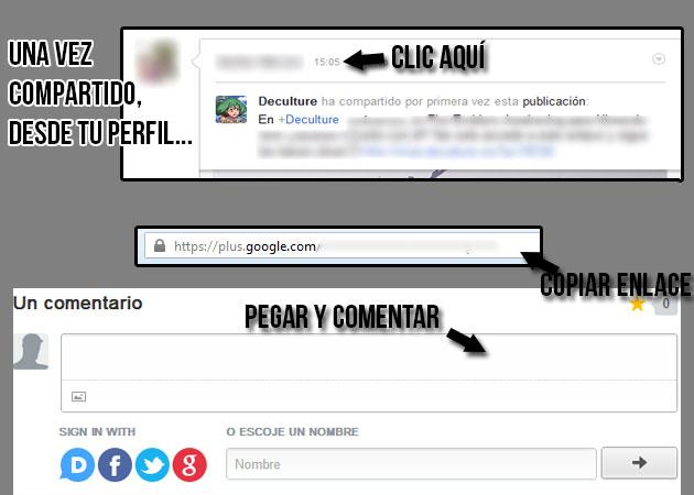 concurso-GooglePlus