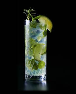 elixir coctel