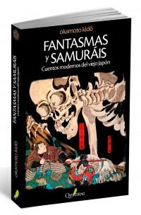 fantasmas y samurais
