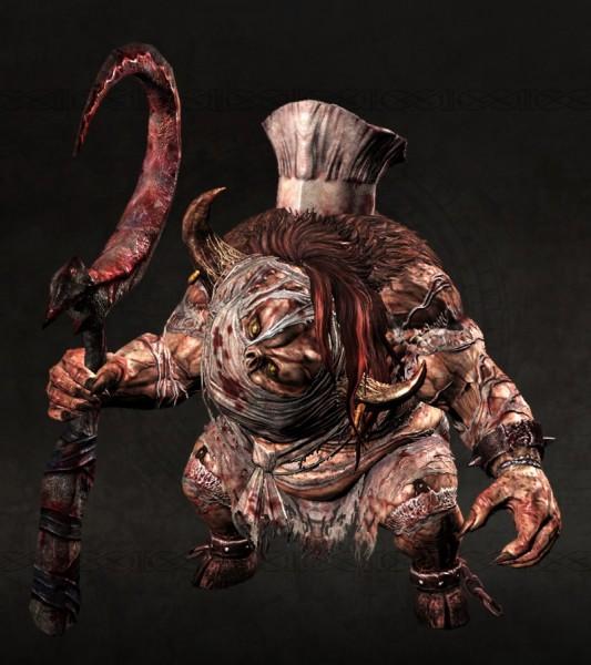 ogro soul sacrifice 02