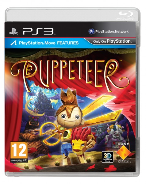puppeteer ps3 cover
