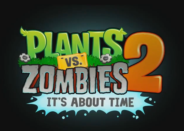 263166 10151460030208214 2132654939 n Anunciado Plants VS Zombies 2: Its About Time
