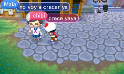 Animal Crossing Deculture 02