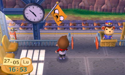 Animal Crossing Deculture 05