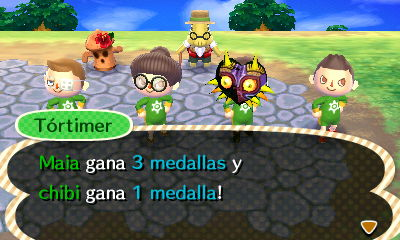 Animal Crossing Deculture 08