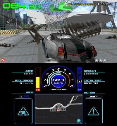 Crash City Mayhem screen 2