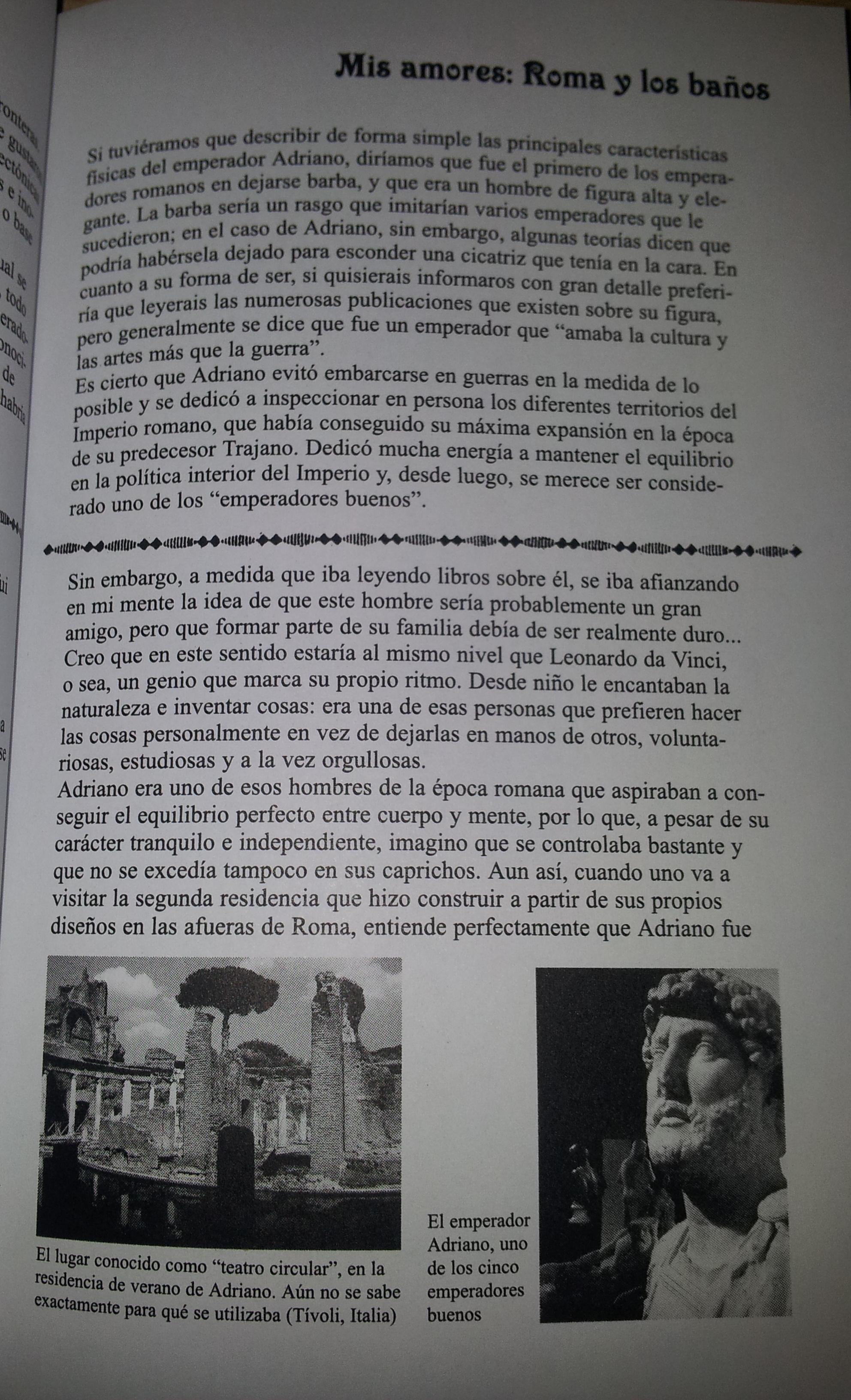 Pagina extra