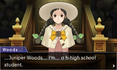 Phoenix Wright Ace Attorney Dual Destinies imagenes 07