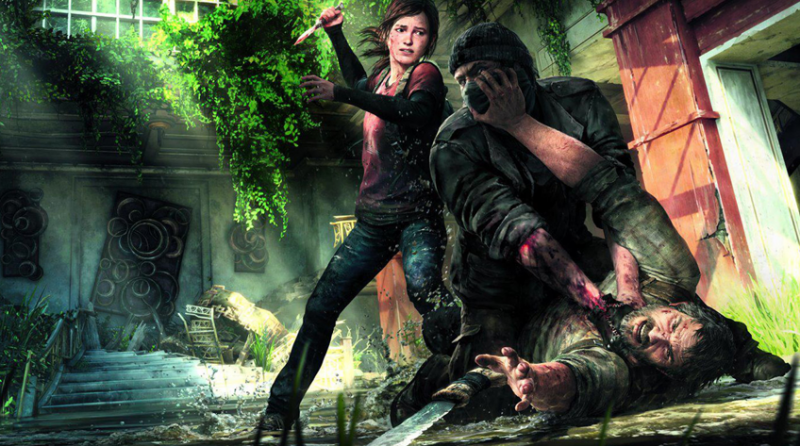 The Last of Us arte 800x446 El virus cordyceps de The Last of Us