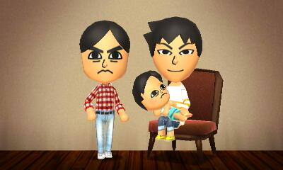 Tomodachi Collection Gay
