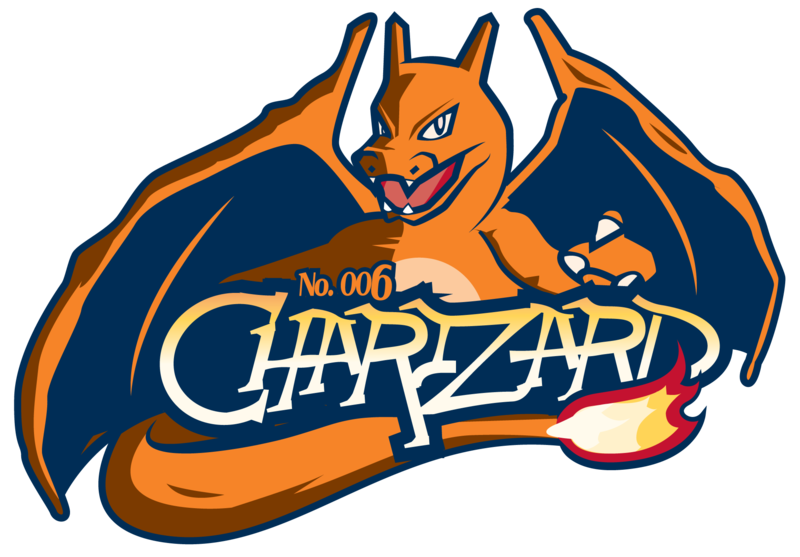 charizard logo