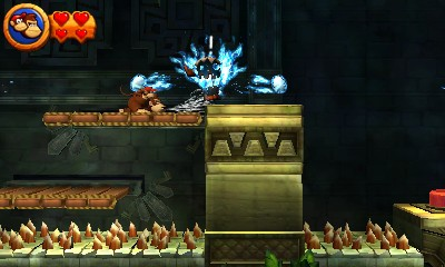 donkey kong country returns 3d eur 01 Imágenes y nuevo vídeo de Donkey Kong Country Returns 3D
