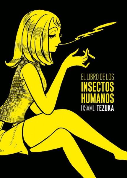 el-libro-de-los-insectos-tezuka-astiberri
