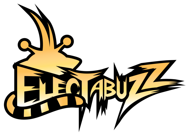 electabuzz logo