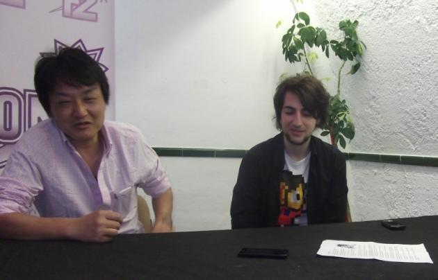 entrevista kazuki akane