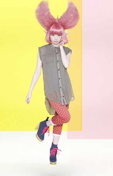 kyary pamyu pamyu fashinable invader 09