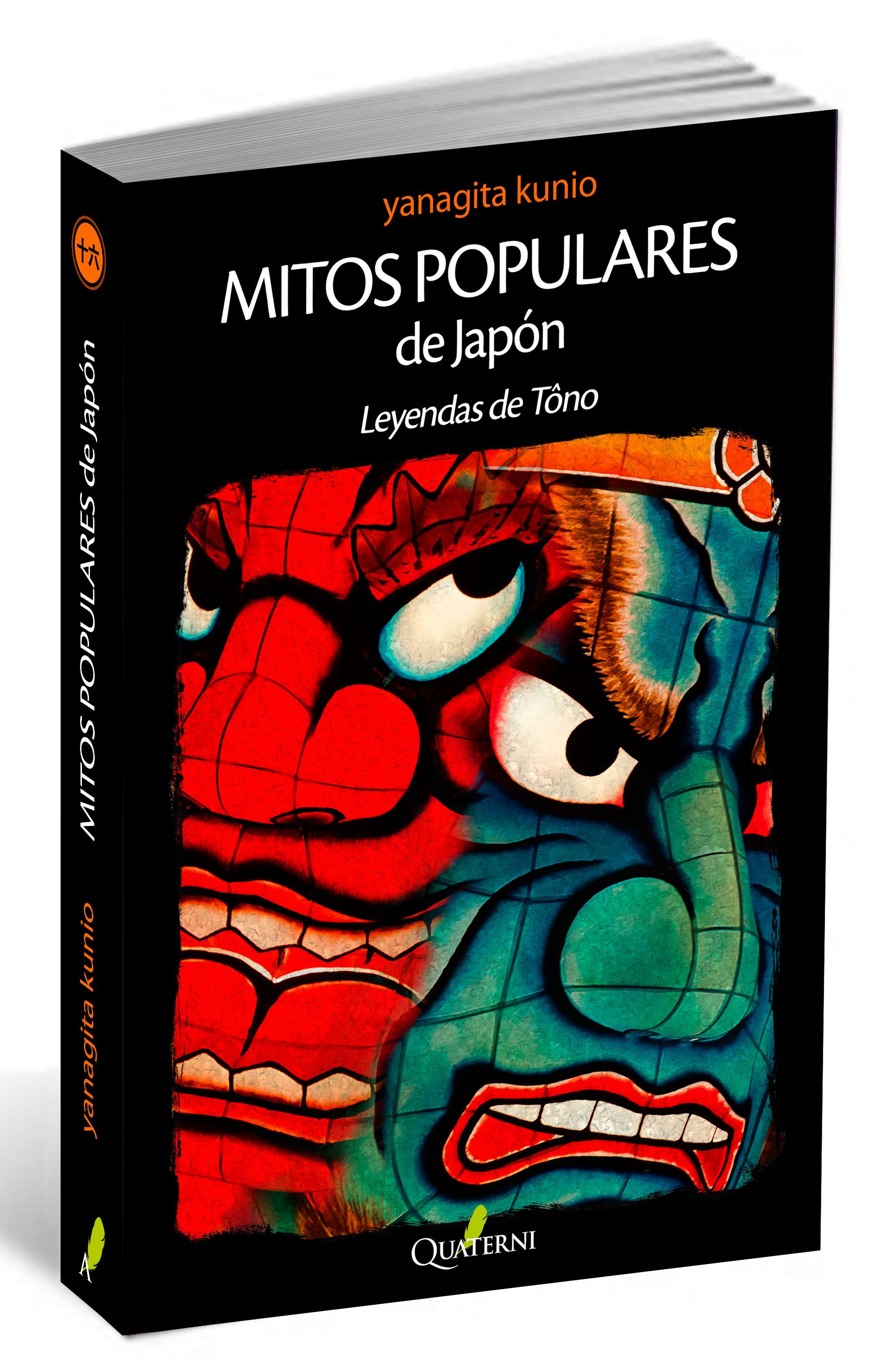 mitos populares de japon
