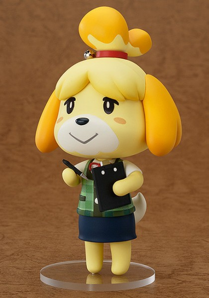 nendoroid canela animal crossing 01