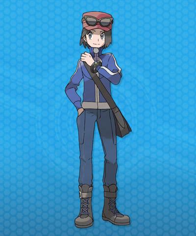 pokemon x y entrenador chico 01