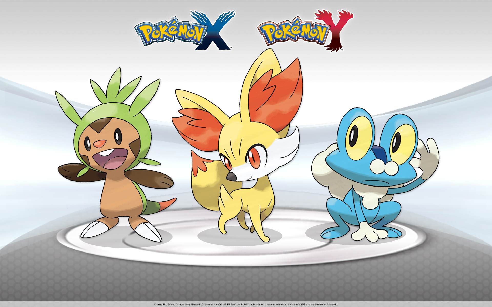 Absolpowers Feature Pokemon X And Y Catch Up For Those Who Haven T Played Since Red Blue