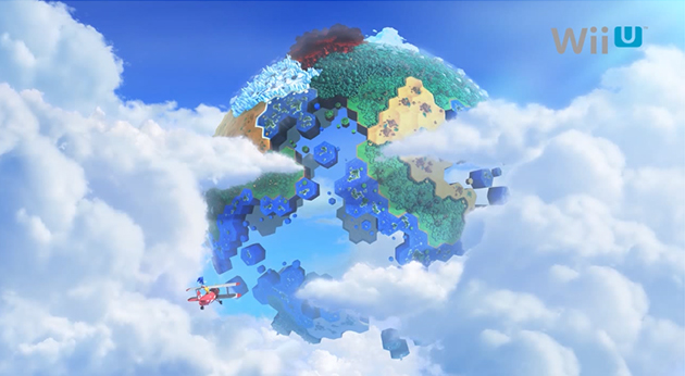 sonic lost world wii u Sonic Lost World: el erizo azul aterriza en Wii U y Nintendo 3DS