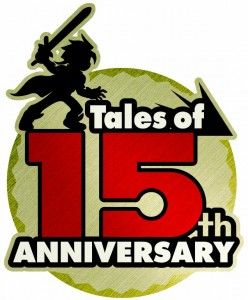 tales of 15 aniversario