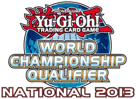 yu gi oh campeonato 2013 Campeonato Nacional Yu Gi Oh! 2013 | 1 y 2 de junio, Madrid