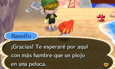 HNI 0094 Subir capturas de Animal Crossing New Leaf a las redes sociales desde 3DS