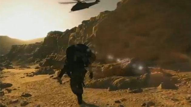 Metal Gear Solid V Phantom Pain Xbox One 01