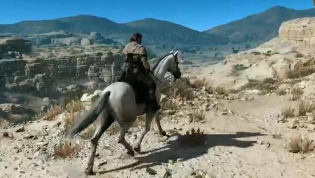 Metal Gear Solid V Phantom Pain Xbox One 02
