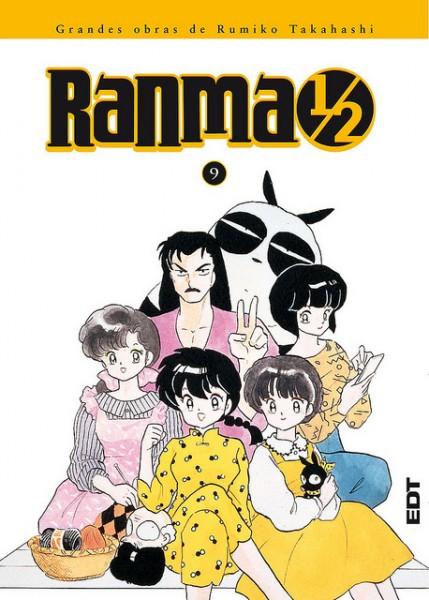 Ranma 1-2 09