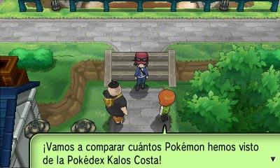 Trovato pokemon x y 03