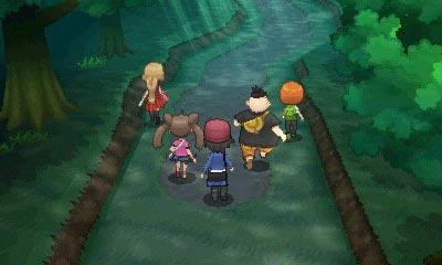 amigos 03 pokemon x y