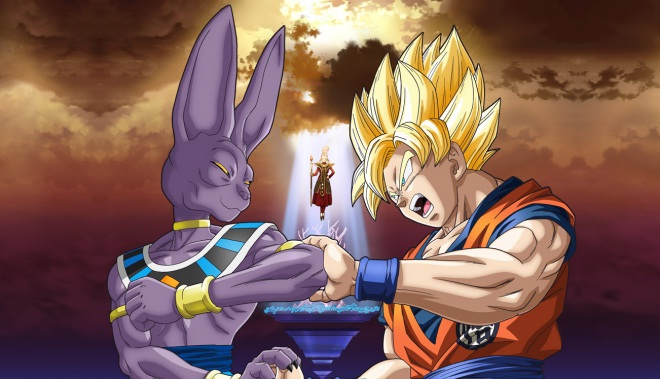 dragon ball z la batalla de los dioses imagen 'Dragon Ball Z: Battle of Z' para PlayStation 3, Xbox 360 y PS Vita