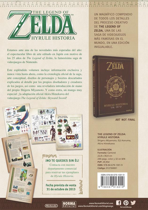 hyrule-historia-edicion-espanola
