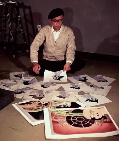 osamu-tezuka-1963