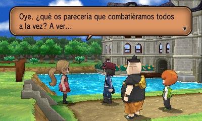 serena pokemon x y