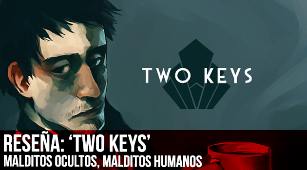 two keys resena Reseña: Two Keys #1